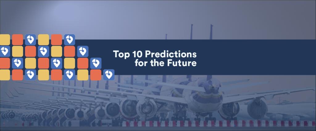 top 10 predictions