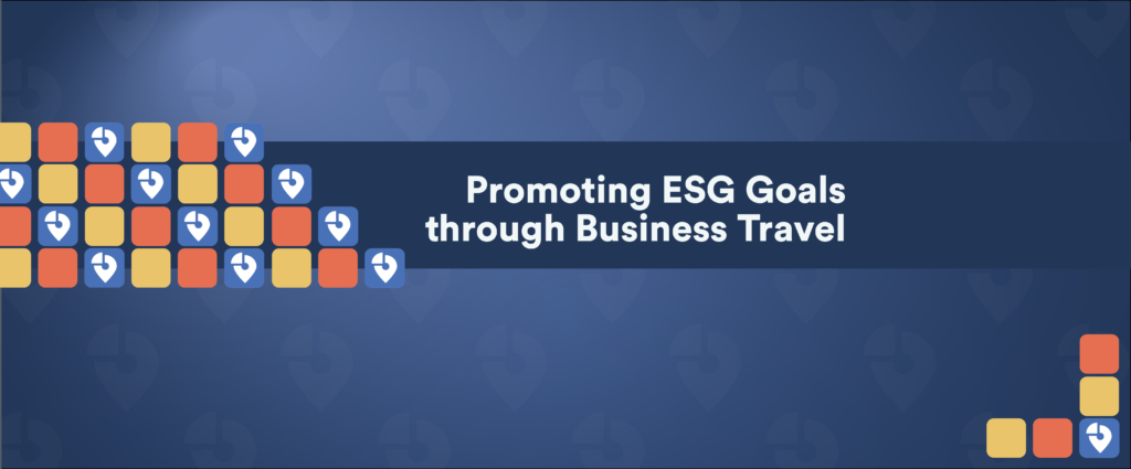 ESG Goals in Travel